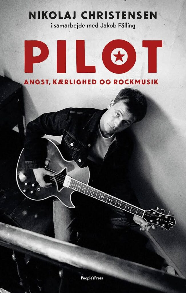 Pilotbog
